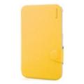 Чехлы и защитные пленки для планшетовYoobao Fashion leather case для Samsung Galaxy Tab 3 7.0 (LCSAMP3200-FYL)