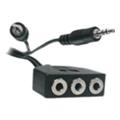 Аудио- и видео кабелиHAMA 43318