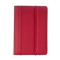 """Чехлы и защитные пленки для планшетовDublon Leatherworks Universal 7"""" Red (560184)"""