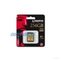 Карты памятиKingston 256 GB SDXC Class 10 UHS-I Ultimate SDA10/256GB
