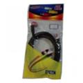 Аудио- и видео кабелиAtcom Jack 3.5мм to Jack 3.5мм, 5м (16849)