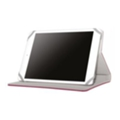 Чехлы и защитные пленки для планшетовD-LEX LXTC-4107-RD