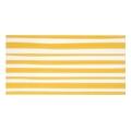 Pamesa Agatha 1-Lineas 25x50 amarillo