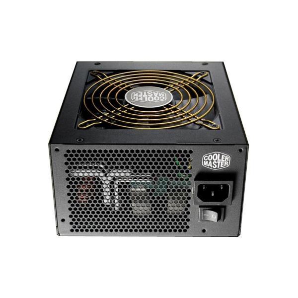 Cooler Master Silent Pro GOLD 800 (RS-800-80GA-D3)
