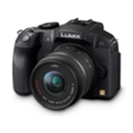 Цифровые фотоаппаратыPanasonic Lumix DMC-G6 body