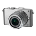 Цифровые фотоаппараты Olympus PEN E-PL3 Double Zoom Kit