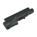 HP 510/530/Black/14,4V/4400mAh/8Cells