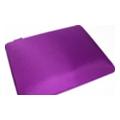 Чехлы и защитные пленки для планшетовDexim DLA137-U Premium Protective Fibre Sleeve for iPad (purple)