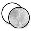 СветоотражателиFalcon Silver/White 80cm