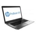 НоутбукиHP ProBook 470 G1 (F7Y31ES)