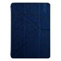 Чехлы и защитные пленки для планшетовMomax Flip Cover for iPad Air (FCAPIPAD5B3) Blue
