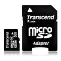 Карты памятиTranscend 8 GB microSDHC class 4