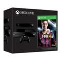 Игровые приставкиMicrosoft Xbox One + FIFA 14