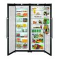 ХолодильникиLiebherr SBSbs 7263