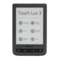 PocketBook Touch Lux 3 (Gray)