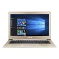НоутбукиAsus ZENBOOK UX303UB (UX303UB-R4054T) Icicle Gold