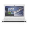 НоутбукиLenovo IdeaPad 100S (80R2006AUA) White