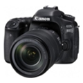 Цифровые фотоаппаратыCanon EOS 80D kit 18-135mm IS USM