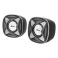 Компьютерная акустикаTrust Xilo Compact Speaker Set Black (21180)