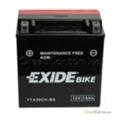 Автомобильные аккумуляторыExide YTX20CH-BS