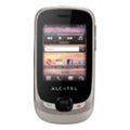 Alcatel OT-602D Gray