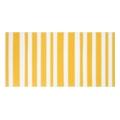 Pamesa Agatha 2-Lineas 25x50 amarillo