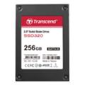 Transcend SSD320 Series