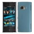 Nokia X6 8 GB Azure