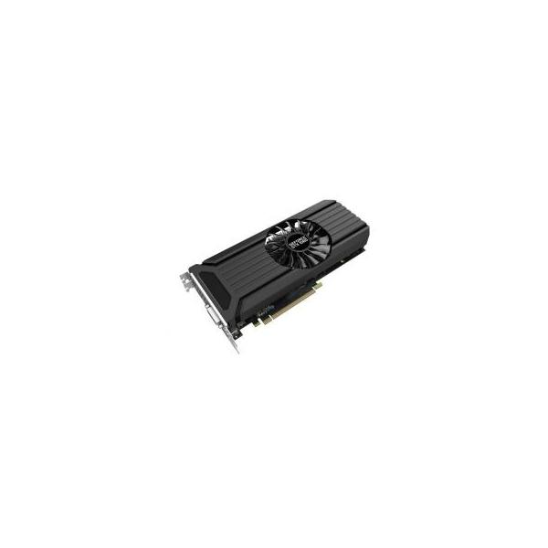 Palit GeForce GTX 1060 StormX 3G (NE51060015F9-1061F)