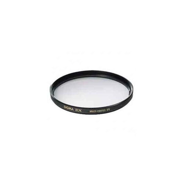 Sigma 58 mm Multi Coated UV EX DG