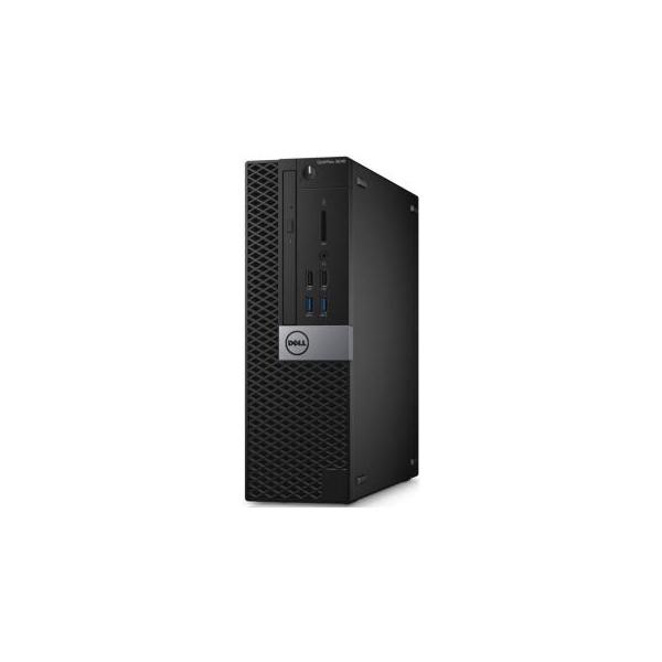 Dell OptiPlex 3040SF (N018O3040SFF_UBU)