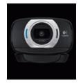 Web-камерыLogitech HD Webcam C615