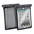 Cellular Line Чехол для iPad 3/iPad 2/iPad Voyager Black (VOYAGERIPADCCBK)