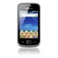Мобильные телефоныSamsung GT-S5660 Galaxy Gio