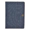 """Чехлы и защитные пленки для планшетовForsa F-010 universal 6-7"""" темно-синий (W000236258)"""