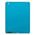 Dexim Silicon Case для iPad 2 бирюзовый (DLA195-CY)