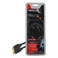 Кабели HDMI, DVI, VGASencor SAV 162-025 HDMI