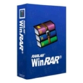 Программное обеспечениеRarLab WinRAR Archiver 1 лицензия в пределах 50-99 рабочих мест