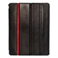 Чехлы и защитные пленки для планшетовTeemmeet Smart Cover Black iPad Air (SMA3404)