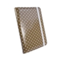 Tuff-luv Slim Book C2_42 Beige