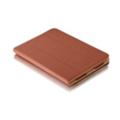Чехлы и защитные пленки для планшетовCUBE Оригинальный чехол для  U35GT2 коричневый
