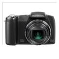 Цифровые фотоаппаратыOlympus SZ-17