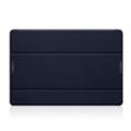 Чехлы и защитные пленки для планшетовLenovo A7600 Folio Case and Film Dark Blue-WW (888016535)
