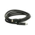 Кабели HDMI, DVI, VGAGreenwave HDMI A-HDMI C (mini) 1.4m (R0004732)