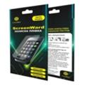 Защитные пленки для мобильных телефоновGlobalShield Apple iPhone 4 ScreenWard 1283103300096