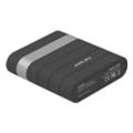 Портативные зарядные устройстваArun Power Bank Y304 10000mAh Black