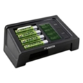 Varta LCD SMART CHARGER + 4AA 2100 mAh (57674101441)