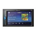 Автомагнитолы и DVDPioneer MVH-A100V