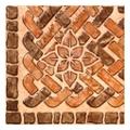 Керамическая плиткаИнтеркерама Аликанте 13,7x13,7