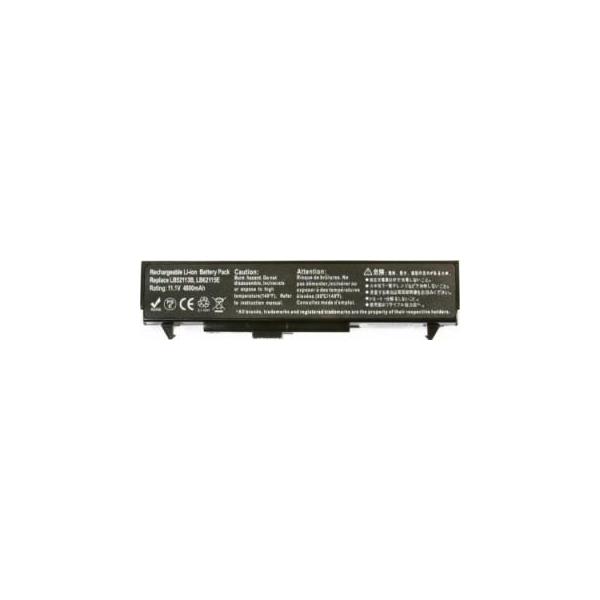 LG LB52112B/Black/11,1V/4800mAh/6Cells